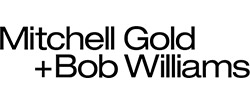 Mitchell Gold + Bob Williams Logo