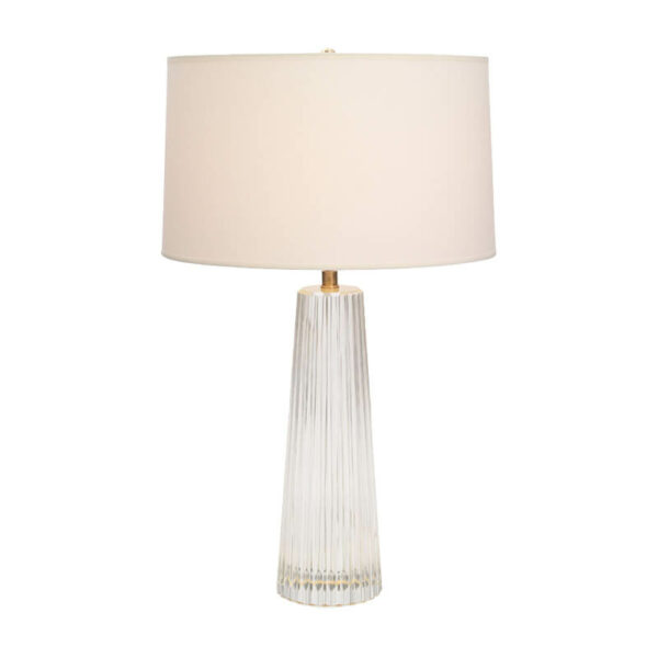 Elena Table Lamp by Mitchell Gold+Bob Williams