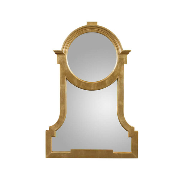 Maurice Mirror by Hickory Chair