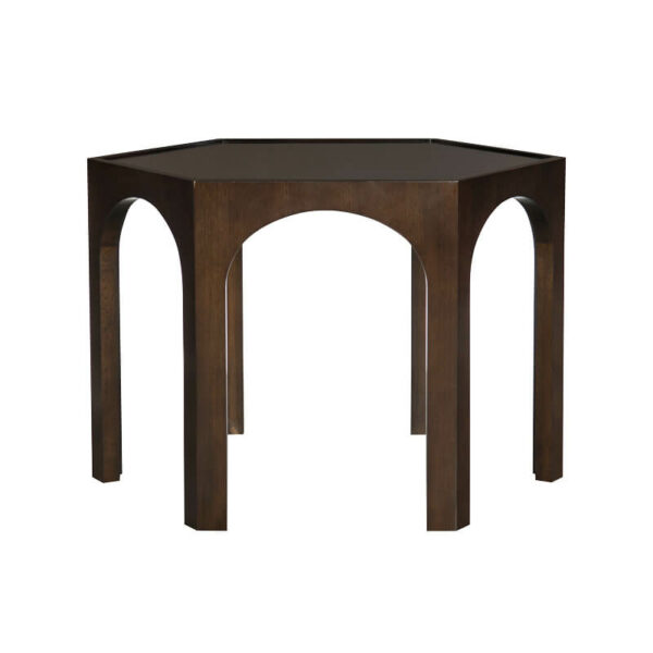 Wells Center Table by Highland House