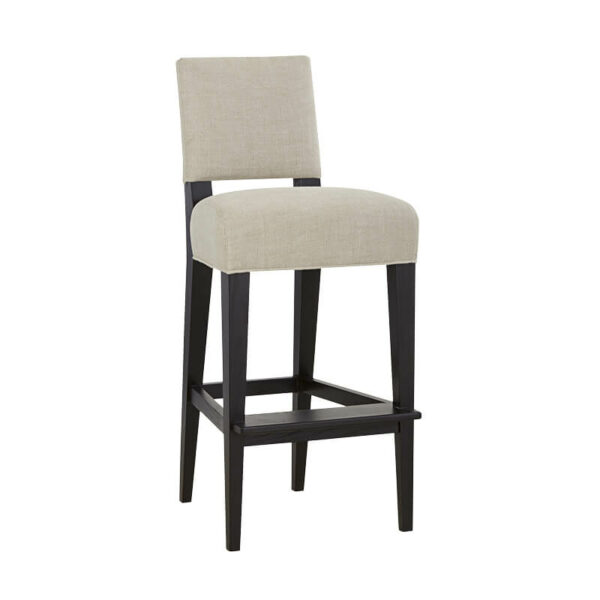 August Barstool by Lee Industries for Soicher Marin