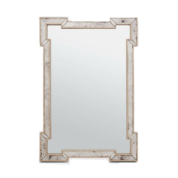Norma Mirror by Made Goods