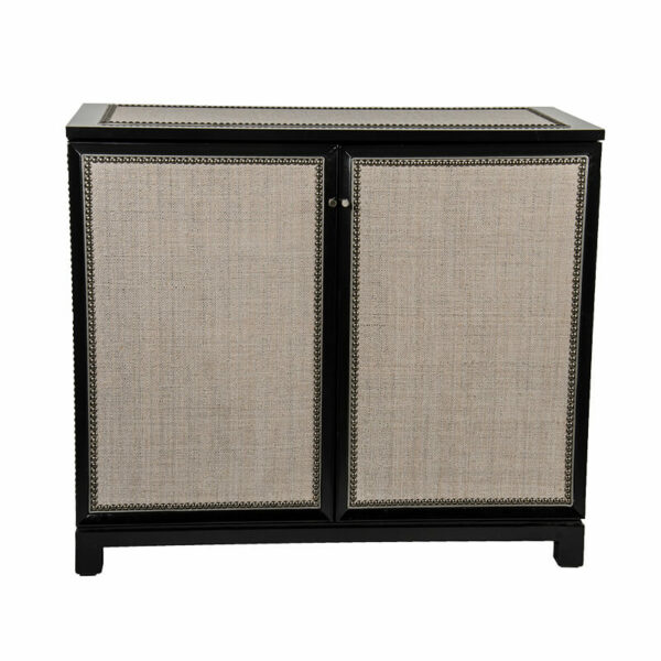 Carlyle Upholstered Chest by Vanguard Furniture