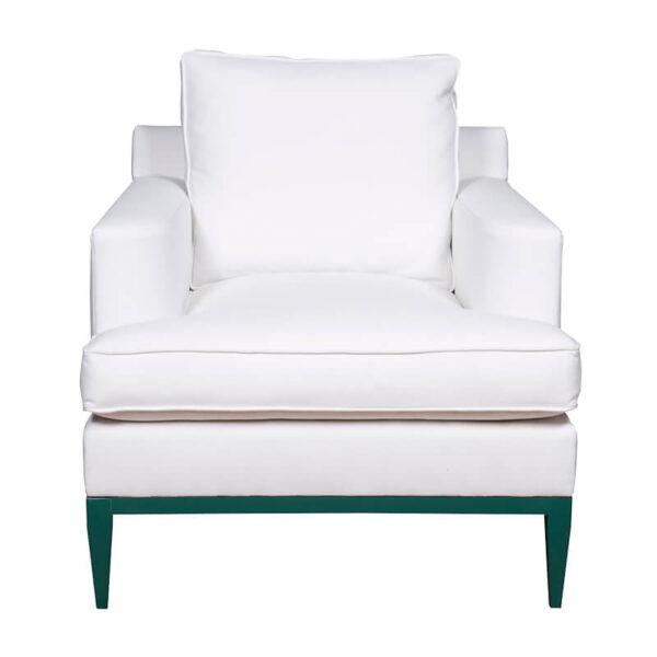 Camilla Chair by Vanguard Furniture