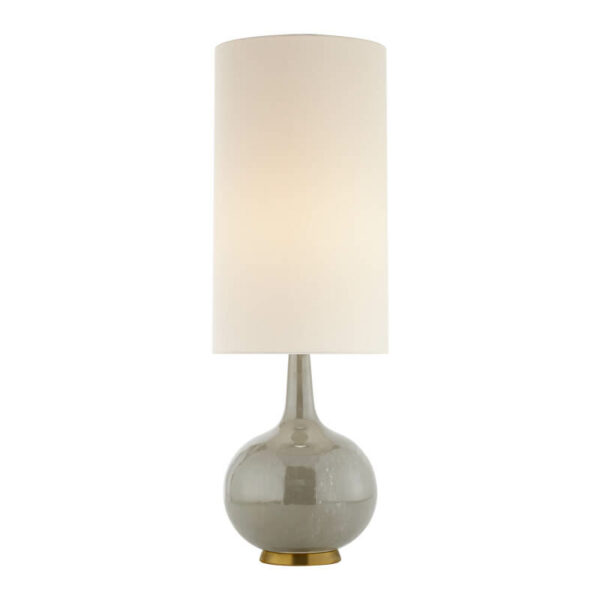 Hunlen Table Lamp by Aerin for Visual Comfort