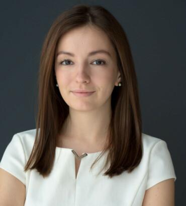 Ksenia Moriggl