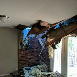 roof-impact-damage