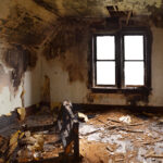 fire damage restoration warren, fire damage cleanup warren, fire damage repair warren