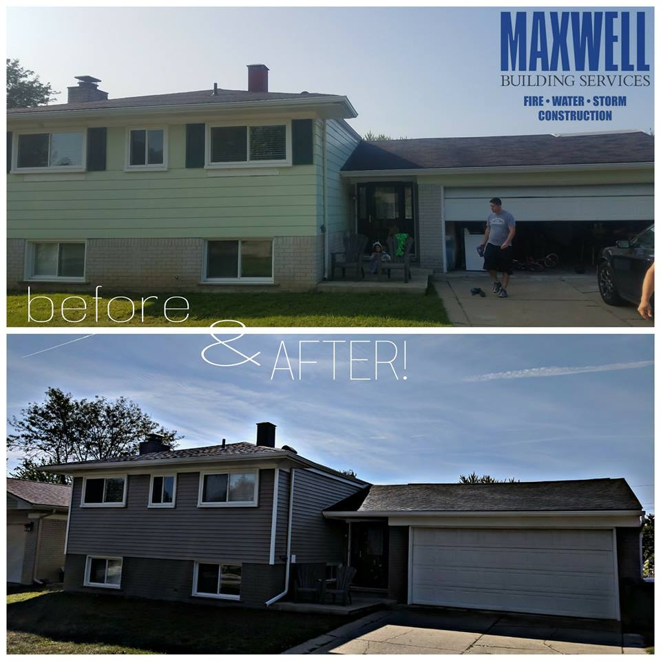 Exterior Remodeling Rochester Hills MI