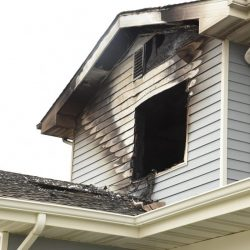 Fire Damage Restoration Rochester Hills MI