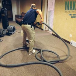 Water Damage Restoration Company Rochester Hills MI