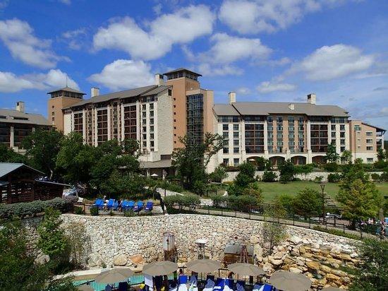 JW Marriott Hill Country Resort & Spa. St. Nicholas Ball. Catholic Charities of San Antonio, TX.