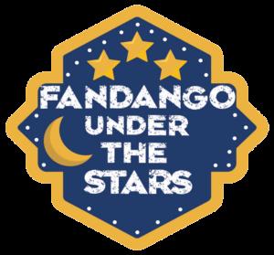 Fandango Under the Stars Logo