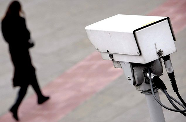 Get CCTV Service From Bolt Security Guard Services in Tucson AZ