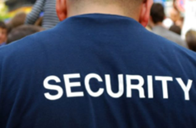 Security Guard Services from Bolt Security Guard Services Tucson AZ