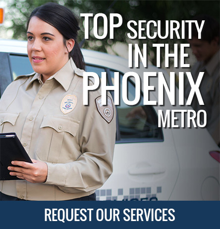 Best Security Guards in Tucson AZ