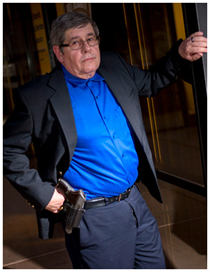 Campus Security from Bolt Security Guard Services in Tucson AZ