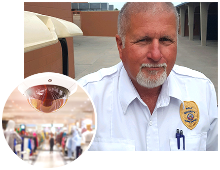Commercial Security from Bolt Security Guard Services in Tucson AZ