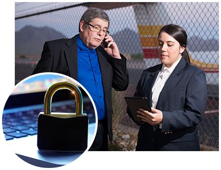 Customized Security Services Tucson AZ