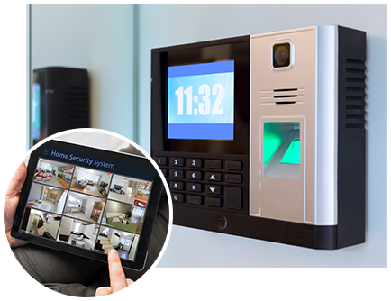 Security System Services Tucson AZ