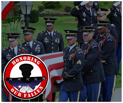 Honoring Our Fallen with Bolt Security Guard Services Tucson AZ