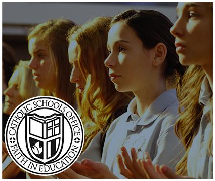 Catholic Schools Office Faith in Education Tucson AZ