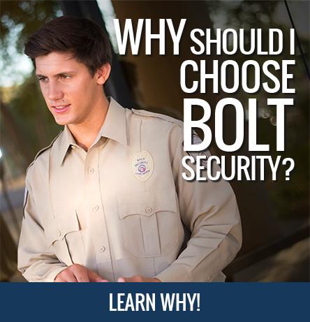Is Bolt Security Guard a Good Choice?