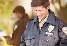 Community Security Guards