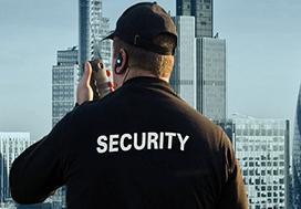 Commercial Security Guards-Tucson AZ