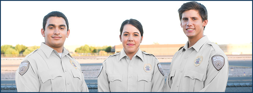 Tucson Security Guard Service