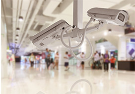 Commercial Security Tucson