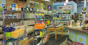 Wag Tampa Pet Store and Dog Wash
