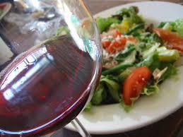 Wine Pairing Like a Pro – Salads