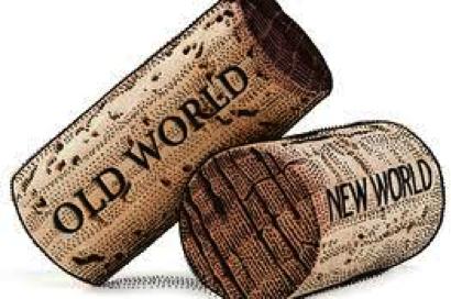 Old World corks