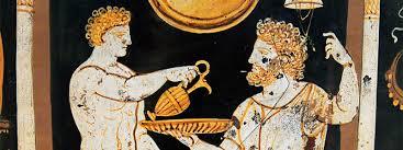 Ancient Divine Wine