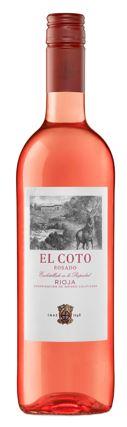 El Coto Rose Wine