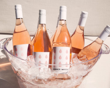 There is a Rosé Wine for You!