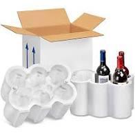 Wine Shipping Carton