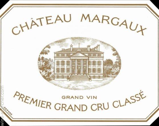 Premier Grand Cru Classé A