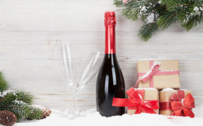 This Holiday – Give a Wine Gift