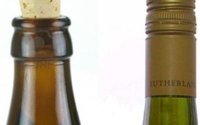 Wine Closure: Cork v. Screwcaps