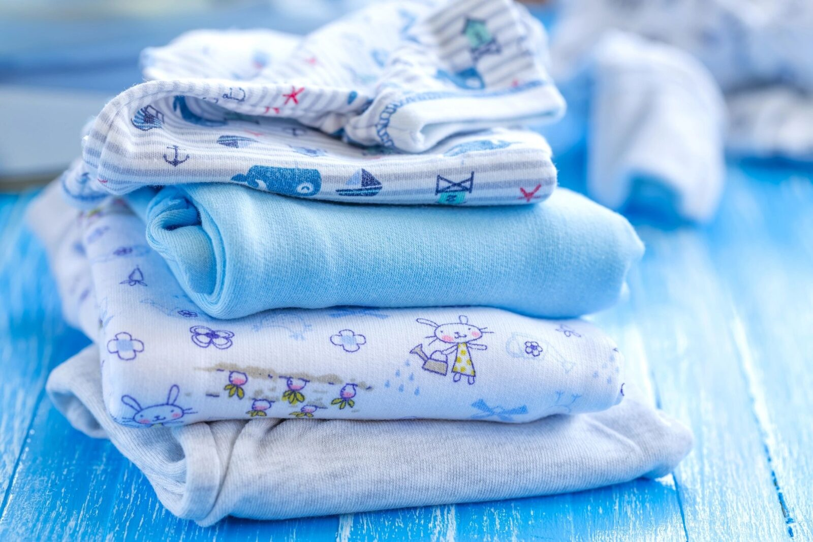 Baby Essentials: The Real Deal