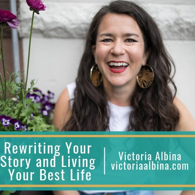 Rewriting you Story