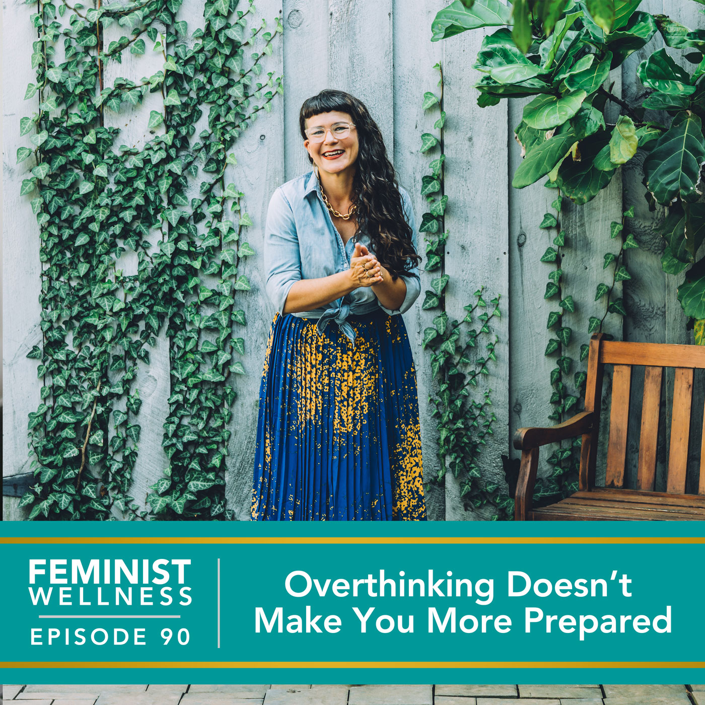 Overthinking Doesn't Make You More Prepared