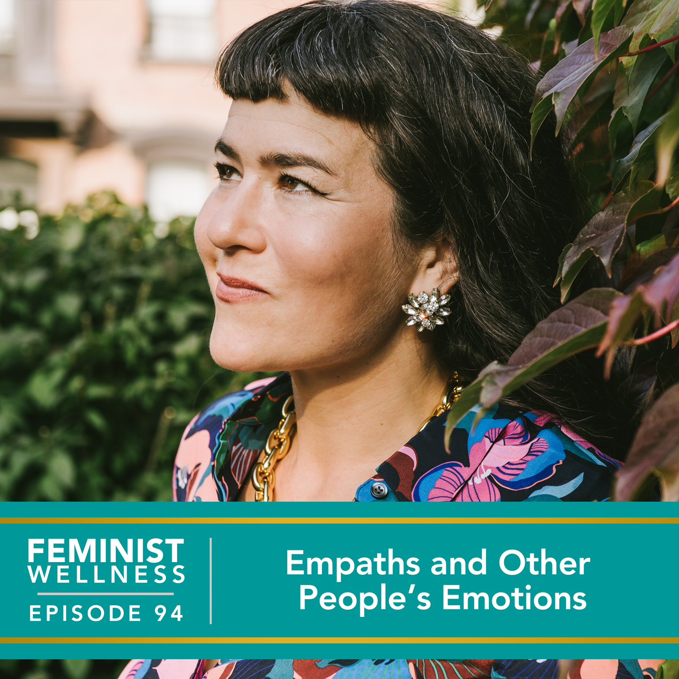 Empaths and Other People's Emotions