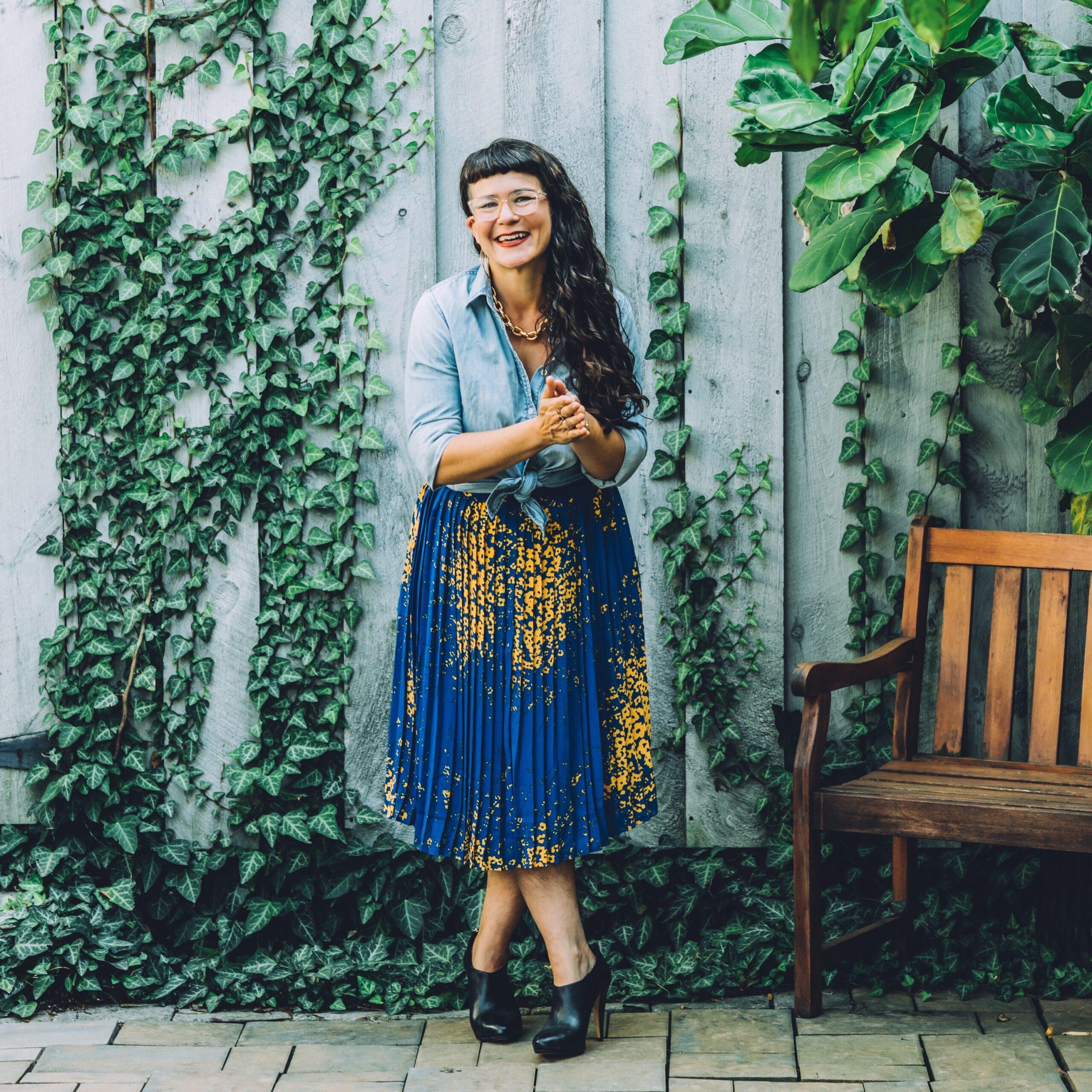 Victoria Albina, NP, MPH