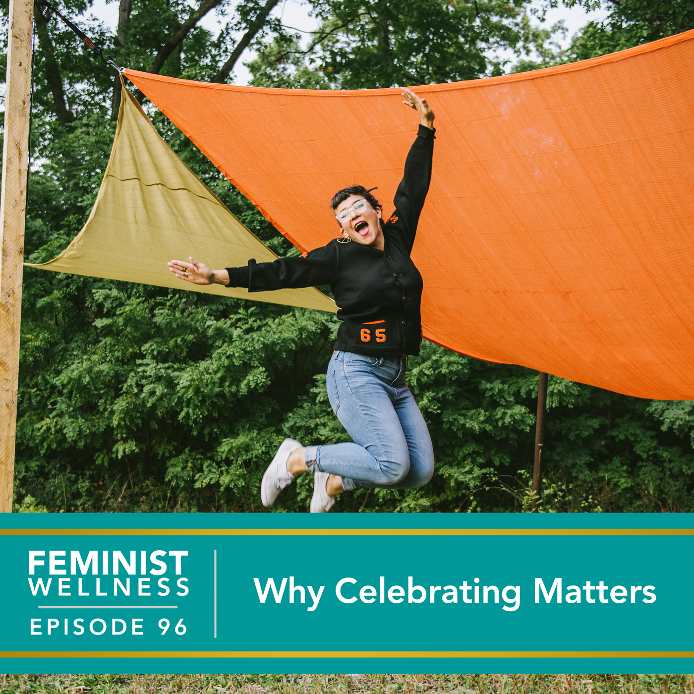 Why Celebrating Matters
