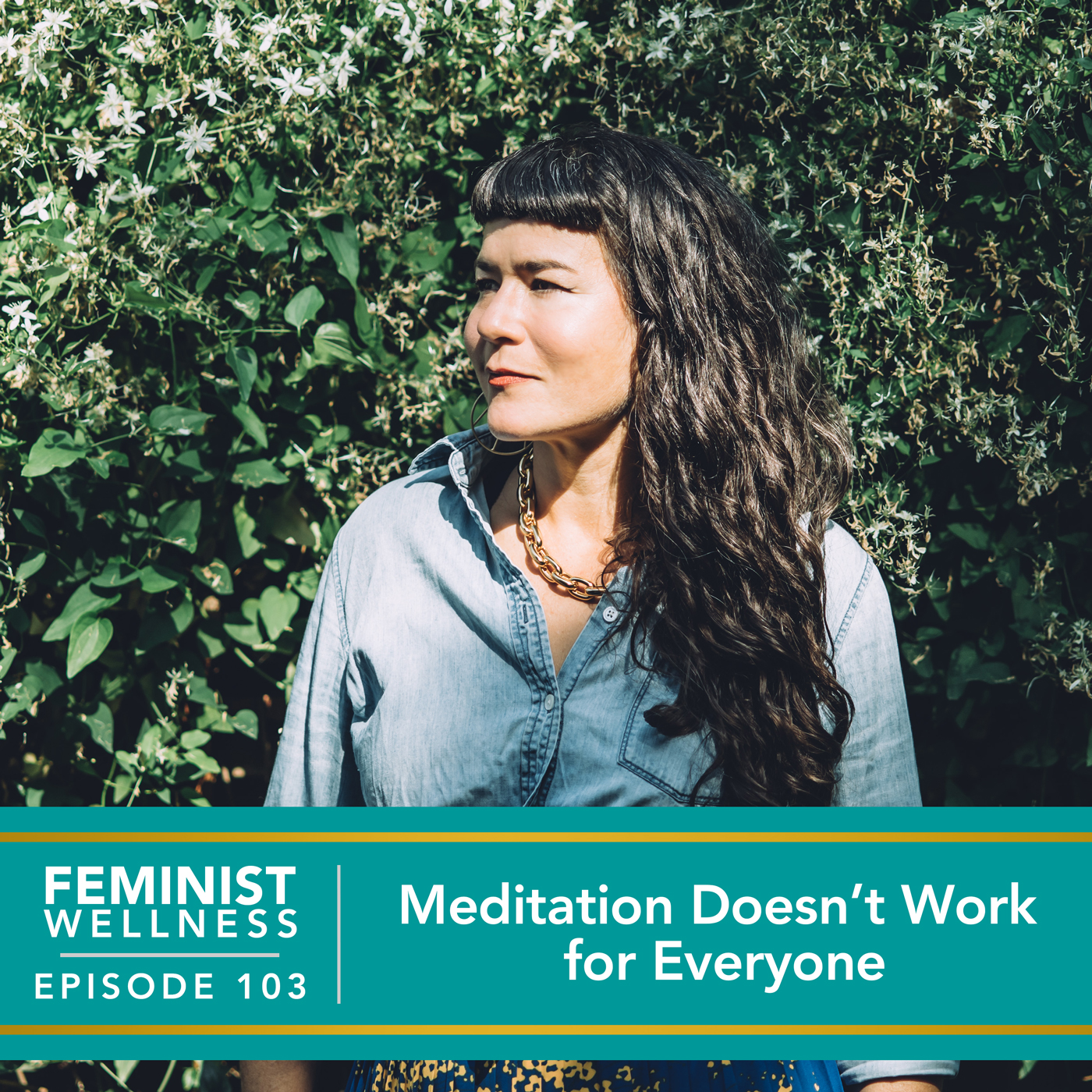Meditation Doesn't Work for Everyone