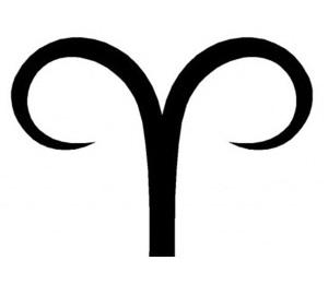 Aries-symbol-tattoos