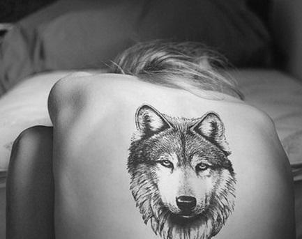 wolf-tattoo-designs-back